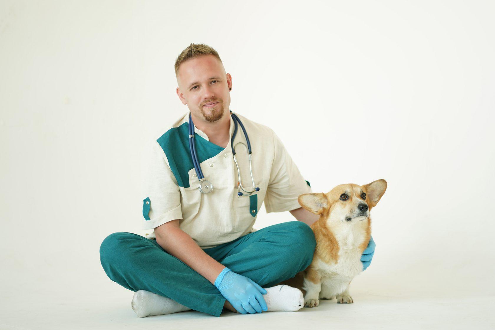 Ветеренар фото